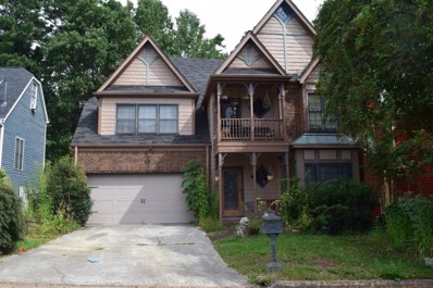 2542 Briers North Dr, Atlanta, GA 30360 - MLS#: 6062327