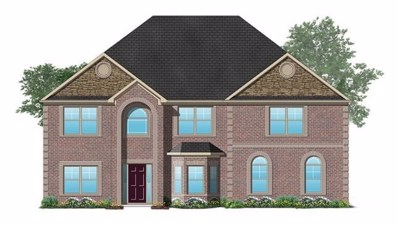 2833 Shoals Hill Cts, Dacula, GA 30019 - MLS#: 6062330