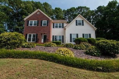 255 Timber Oak Cv, Lawrenceville, GA 30043 - MLS#: 6062357