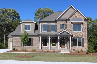 4735 Gablestone Crossing, Hoschton, GA 30548 - MLS#: 6062377