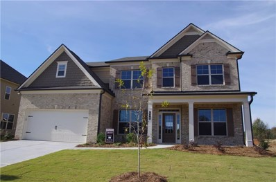 2687 Dolostone Way, Dacula, GA 30019 - MLS#: 6062392