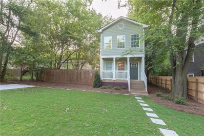 545 Griffin St NW, Atlanta, GA 30318 - MLS#: 6062411