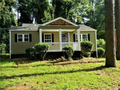 2762 Oldknow Dr NW, Atlanta, GA 30318 - MLS#: 6062418