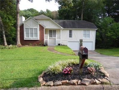 1372 Mill Brook Dr, Marietta, GA 30066 - MLS#: 6062425