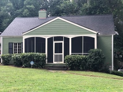 1963 N Decatur Rd NE, Atlanta, GA 30307 - MLS#: 6062437