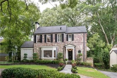 404 Collier Rd NW, Atlanta, GA 30309 - MLS#: 6062443
