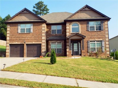 4244 Caveat Cts, Fairburn, GA 30213 - MLS#: 6062453