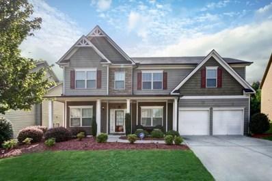 3832 Lake Haven Way, Atlanta, GA 30349 - MLS#: 6062458
