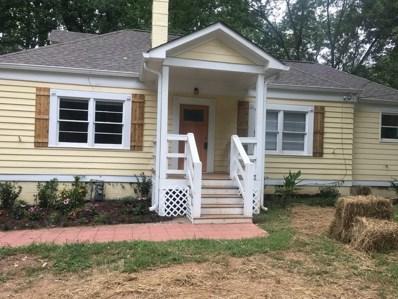 1861 Sylvan Rd SW, Atlanta, GA 30310 - MLS#: 6062468