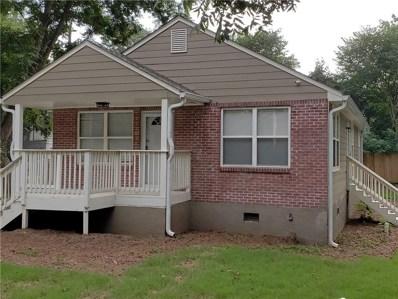 1076 Hubbard St SW, Atlanta, GA 30310 - MLS#: 6062518