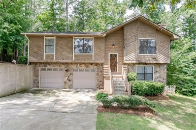 1388 Wildflower Downs, Lawrenceville, GA 30044 - MLS#: 6062557