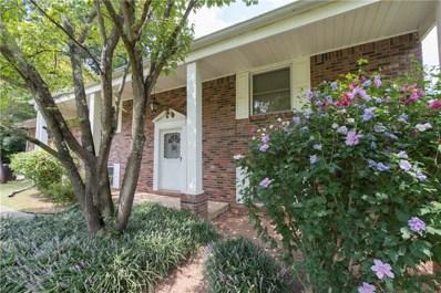 11 Spring St, Cartersville, GA 30120 - MLS#: 6062577