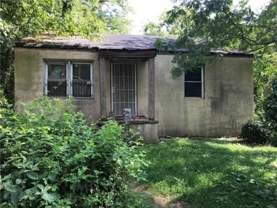 34 Dorothy St SE, Atlanta, GA 30315 - MLS#: 6062601