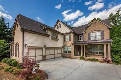 1150 Hamilton Estates Dr NW, Kennesaw, GA 30152 - MLS#: 6062615