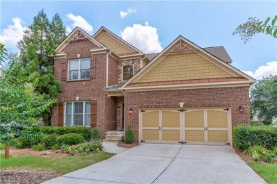 7733 Copper Kettle Way, Flowery Branch, GA 30542 - #: 6062623