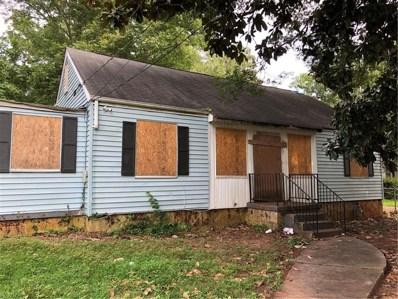 1772 Alexander Street, Decatur, GA 30032 - MLS#: 6062632