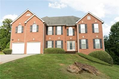 4717 Clarks Creek Ln, Ellenwood, GA 30294 - MLS#: 6062671