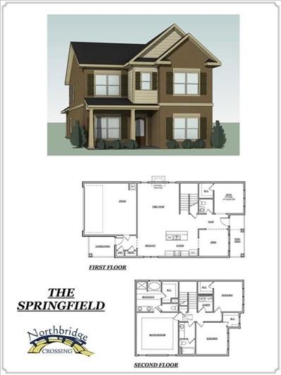 449 Townsend Bnd, Stockbridge, GA 30281 - MLS#: 6062706