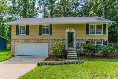 1030 Buckhurst Drive, Atlanta, GA 30349 - MLS#: 6062708