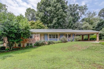 435 Elden Dr, Sandy Springs, GA 30342 - MLS#: 6062749