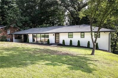 1878 Montvallo Ter SE, Atlanta, GA 30316 - MLS#: 6062787
