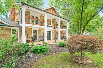 2697 S Cherokee Lane, Woodstock, GA 30188 - MLS#: 6062803