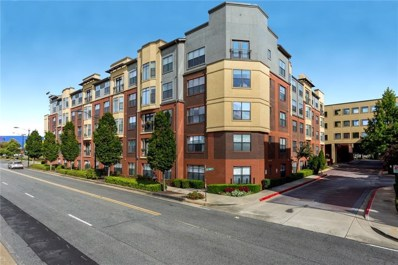 400 17th Street UNIT 2421, Atlanta, GA 30363 - MLS#: 6062804