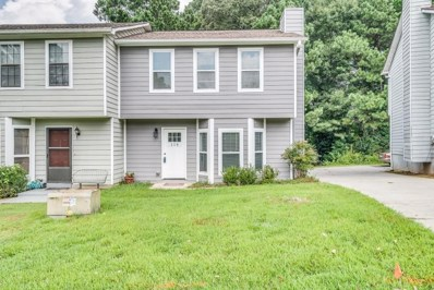 116 Woodberry Cts, Woodstock, GA 30188 - MLS#: 6062812