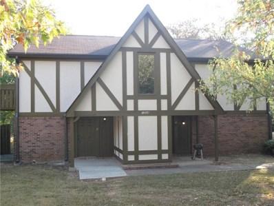 1724 Wesley Way NW, Conyers, GA 30012 - MLS#: 6062838