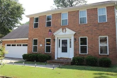 1850 Tree Brooke Ln, Snellville, GA 30078 - MLS#: 6062856
