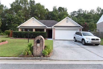 2854 Ashly Woods Cts, Snellville, GA 30078 - MLS#: 6062857