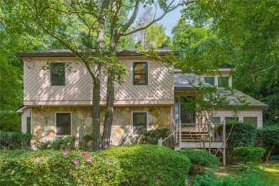 2586 Cardinal Lake Cir, Duluth, GA 30096 - MLS#: 6062863