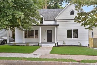 724 Bonnie Brae Ave, Atlanta, GA 30310 - MLS#: 6062874