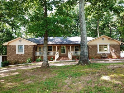 1558 Pine Cir, Lawrenceville, GA 30044 - MLS#: 6062901