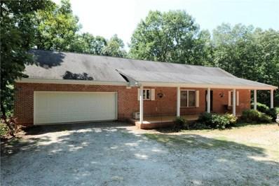 1190 Mill Creek Dr, Dawsonville, GA 30534 - MLS#: 6062912