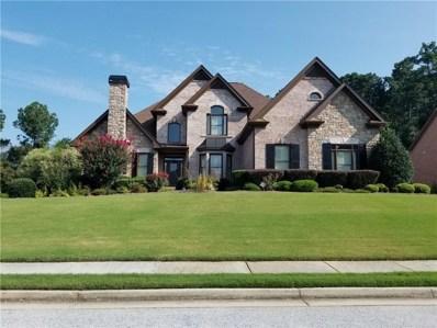 879 Natchez Valley Trce, Grayson, GA 30017 - MLS#: 6062920