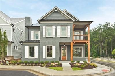 1924 Red Eagle Walk NW, Atlanta, GA 30318 - MLS#: 6062921