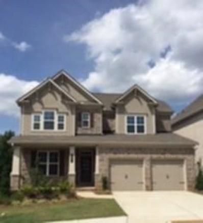 4863 Miller Ridge Boulevard, Buford, GA 30519 - MLS#: 6062924