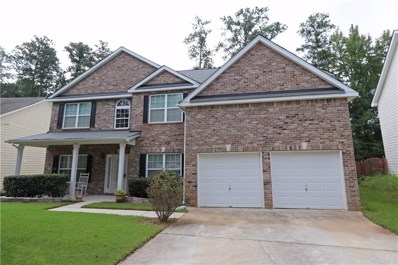 260 Windsor Way, Fairburn, GA 30213 - MLS#: 6062951