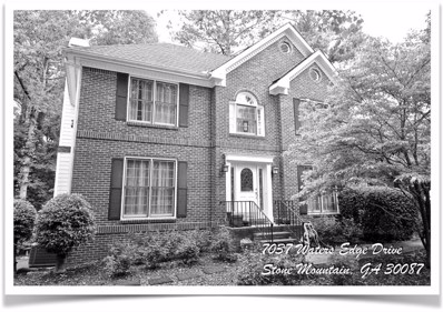 7037 Waters Edge Drive, Stone Mountain, GA 30087 - MLS#: 6062954