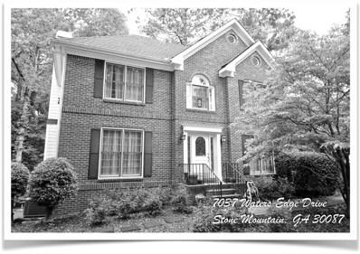 7037 Waters Edge Dr, Stone Mountain, GA 30087 - MLS#: 6062954