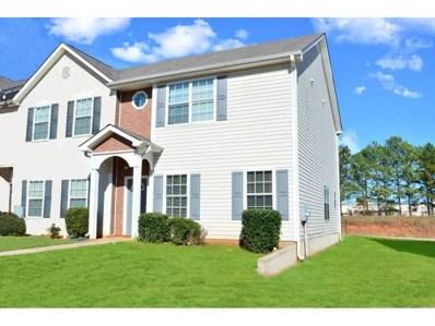 821 Commerce Blvd, Riverdale, GA 30296 - MLS#: 6062985