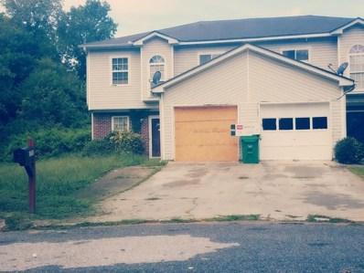 1752 Soapstone Cts, Decatur, GA 30034 - MLS#: 6063032