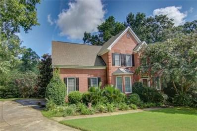 4323 Smithson Creek Drive, Ellenwood, GA 30294 - MLS#: 6063036