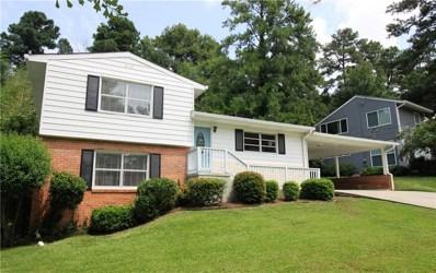 1983 Kenwood Pl SE, Smyrna, GA 30082 - MLS#: 6063063