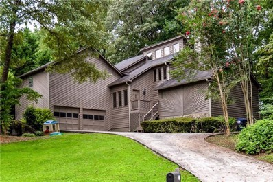 2673 Forest Glen Dr NE, Marietta, GA 30066 - MLS#: 6063086