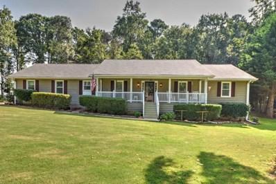 122 Hickory Knls, Cumming, GA 30040 - MLS#: 6063091
