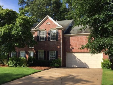 4965 Saddle Bridge Ln, Johns Creek, GA 30022 - MLS#: 6063105