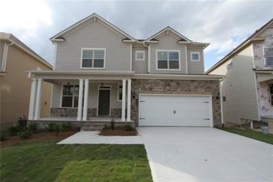 1370 Oberlin Terrace, Braselton, GA 30517 - MLS#: 6063122