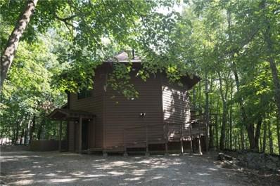 591 Big Stump Mountain Trl, Jasper, GA 30143 - MLS#: 6063128